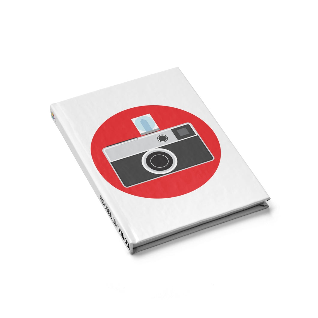 Instamatic Notebook