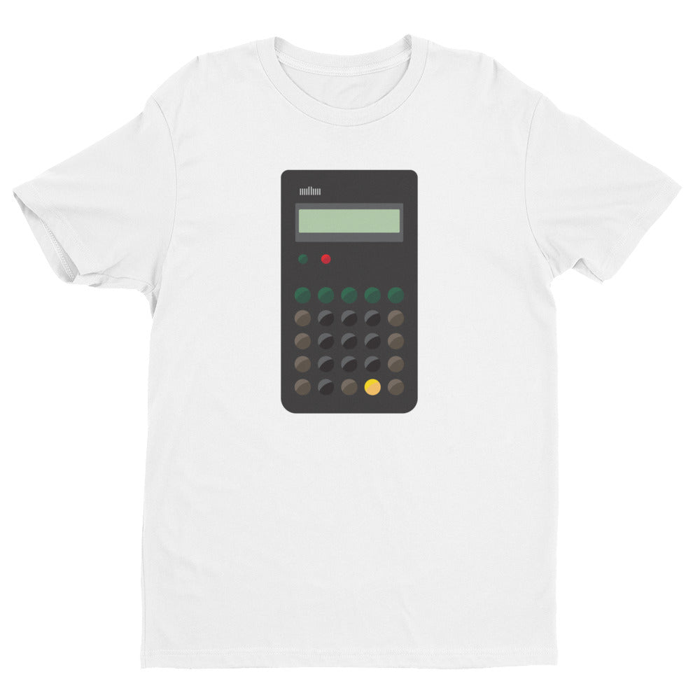 Dieter Rams Calculator (Men)