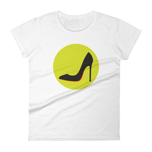 High Heeled Shoe (Women)