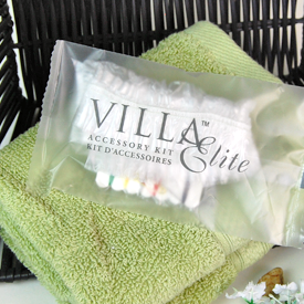 Villa Elite - Accessory Kit - 250 per case