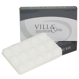 Villa Elite - Bath & Body Soap 42g - 200 per case
