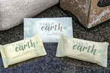 Villa Earth - Face & Body Soap 25g - 200 per case