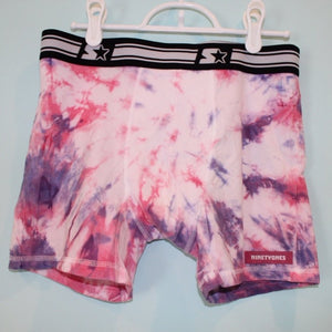 cotton candy boxers