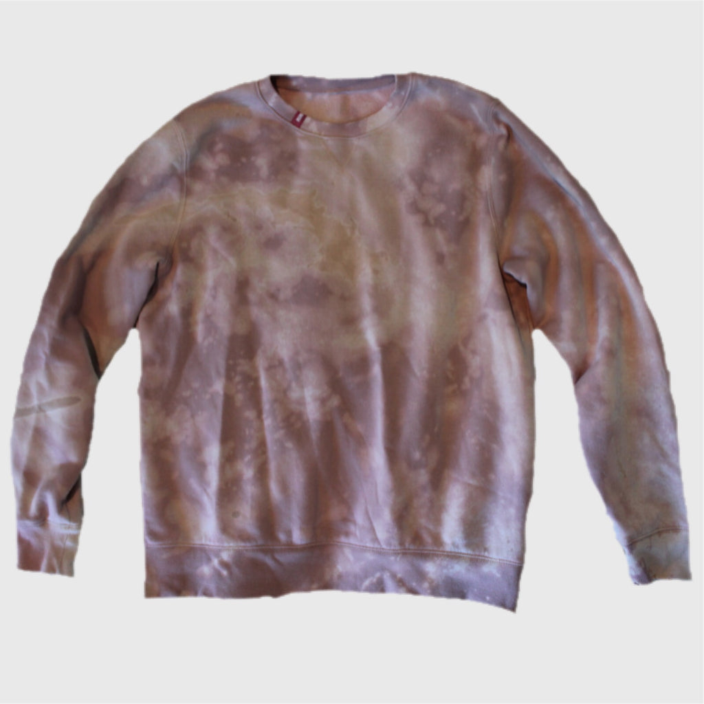 acid raindrops crewneck