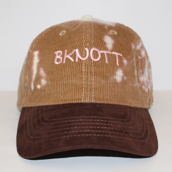 acid x bknott hat