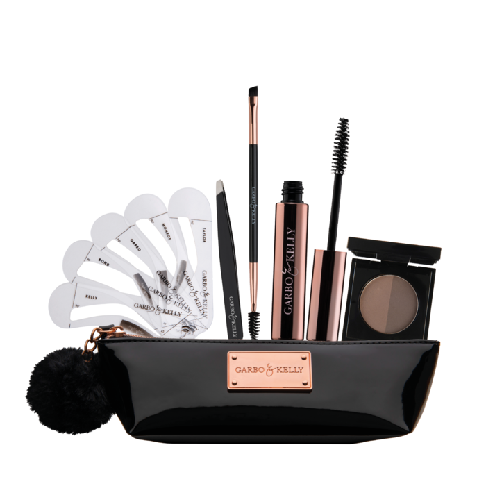 Brow Kit Cool Brown