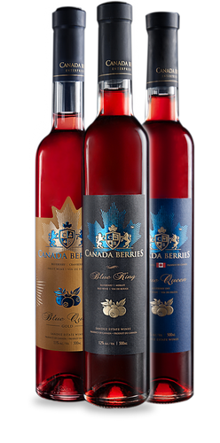 Special Wine Royal Package 3 bottles