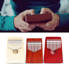 Load image into Gallery viewer, Kalimba Portable Piano