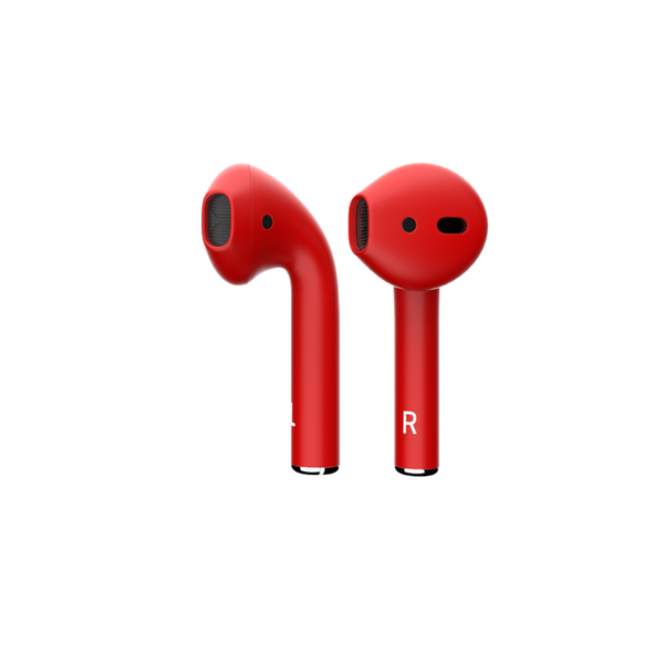 ColorPods Red