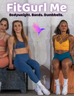 FitGurlMe Training Program