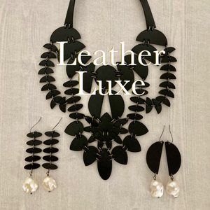 Leather Luxe