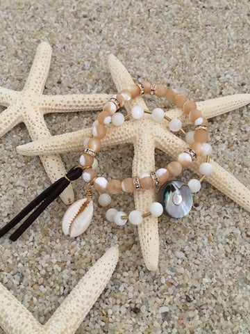 Beach Arm Candy