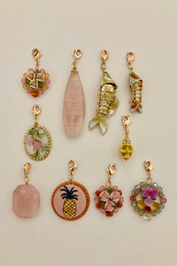 Soft Pink Charms