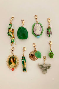 Green Charms