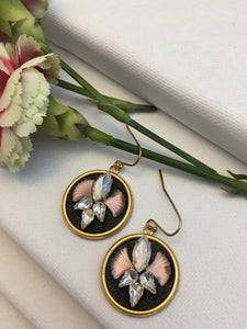 Angeline Earrings