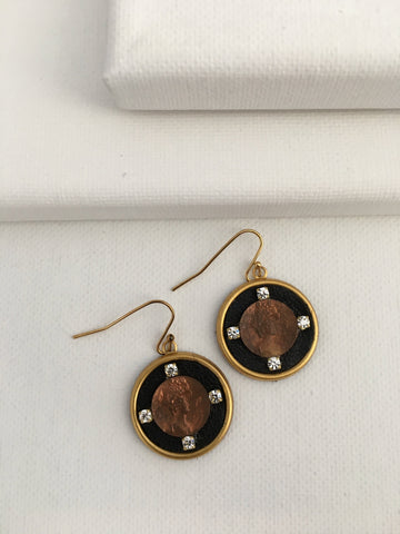 Annette Earrings