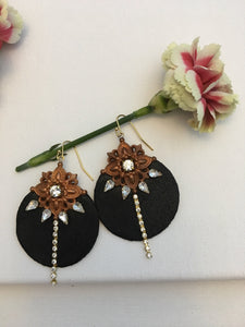 Eléonore Earrings