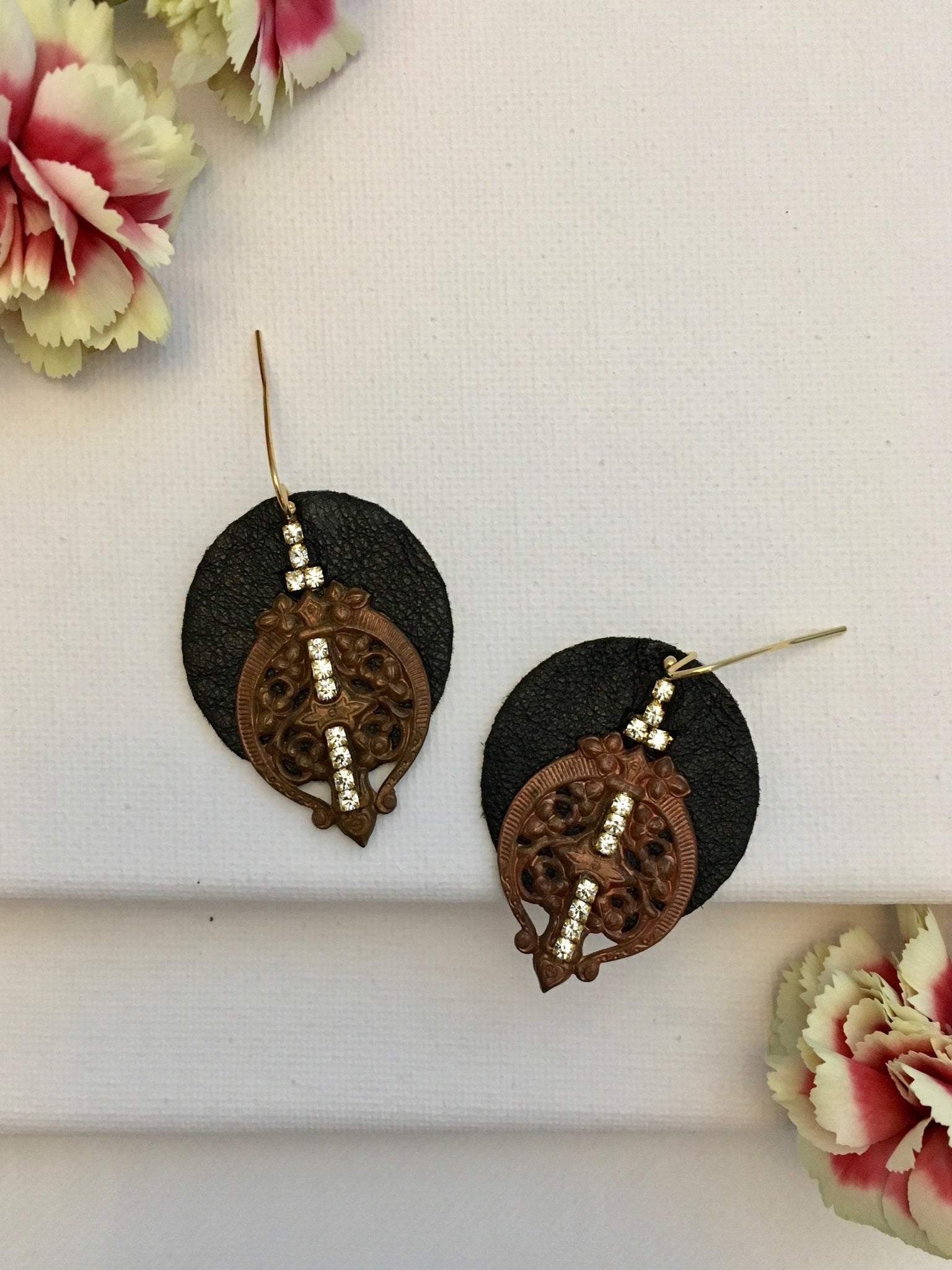Lucie Earrings