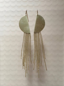 Etoile Earrings