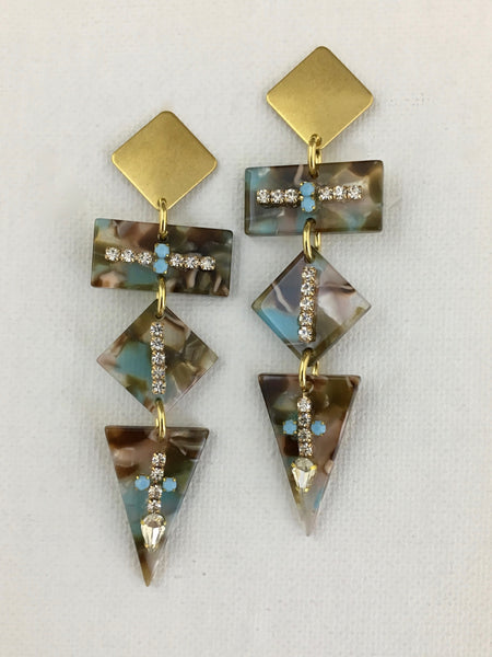 Vana Earrings