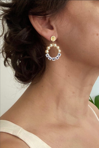 Odelina Earrings