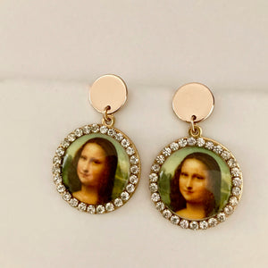 Mona Earrings