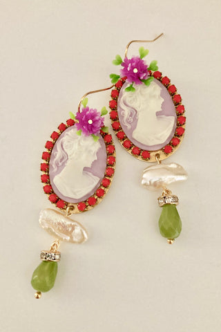 Lavinia Earrings