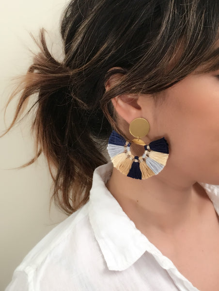 Victoire Earrings
