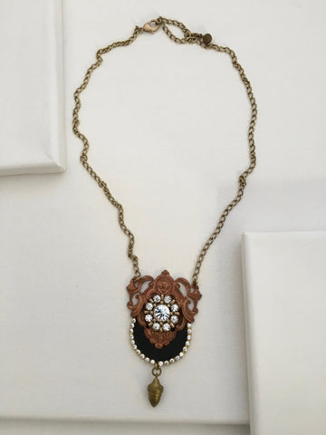 Julia Necklace