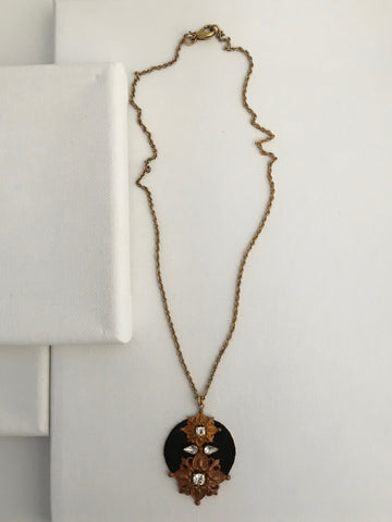 Mélina Necklace