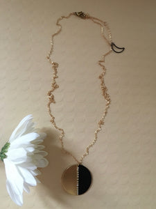 Galatea Necklace