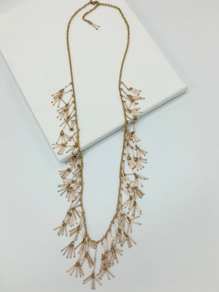Festive Necklace