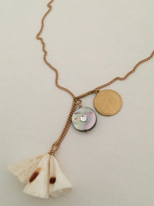 Oceanne Necklace