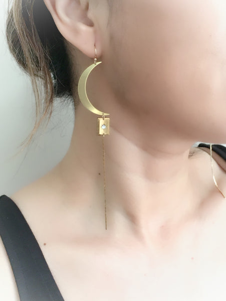 Cassiopeia Earrings