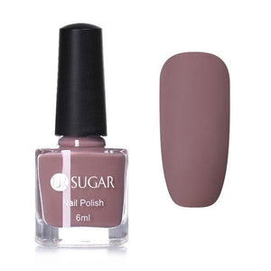 6 ml Matte Dull Nail Polish