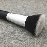 Flat Top Wooden Brush