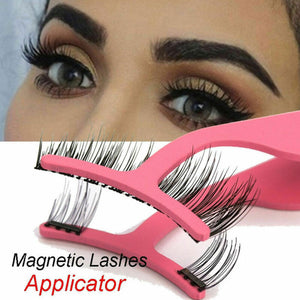 False Eyelashes Holder