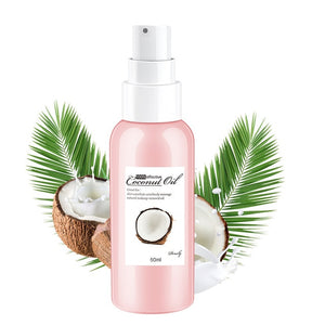 Coconut Oil Make Up Remover
