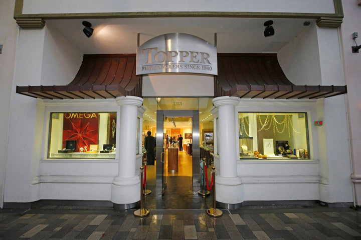 How Topper Jewelers Remains Steadfast in Times of Uncertainty