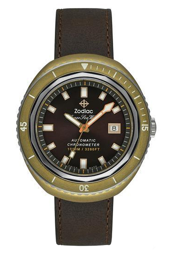 Super Sea Wolf 68 Bronze Limited Edition ZO9505