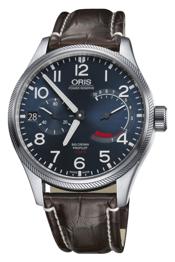 Oris Big Crown ProPilot Calibre 01 111 7711 4165-Set 1 22 72FC