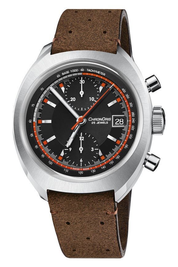 Oris Chronoris Limited 01 673 7739 4034-Set LS