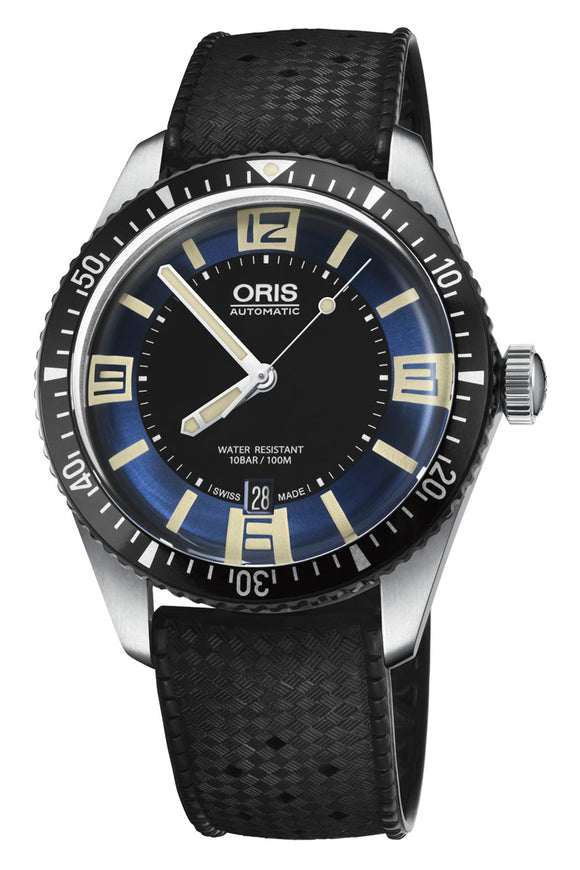 Oris Divers Sixty-Five 40MM 01 733 7707 4035-07 4 20 18