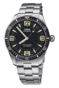 Oris Divers Sixty-Five Topper Edition 01 733 7707 4064 07 8 20 18