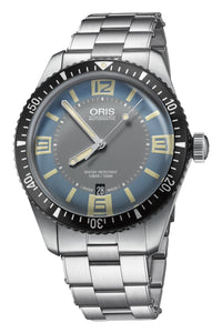 Oris Divers Sixty-Five 40MM 01 733 7707 4065-07 8 20 18