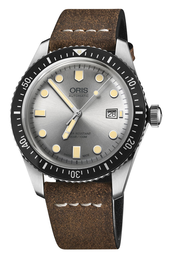 Oris Divers Sixty-Five 42MM 01 733 7720 4051-07 5 21 02