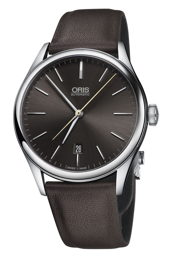 Oris Artelier Dexter Gordon Limited Edition 01 733 7721 4083-Set LS