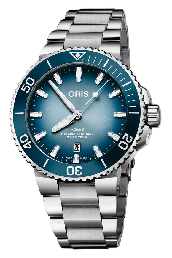 Oris Lake Baikal Limited Edition 01 733 7730 4175-Set