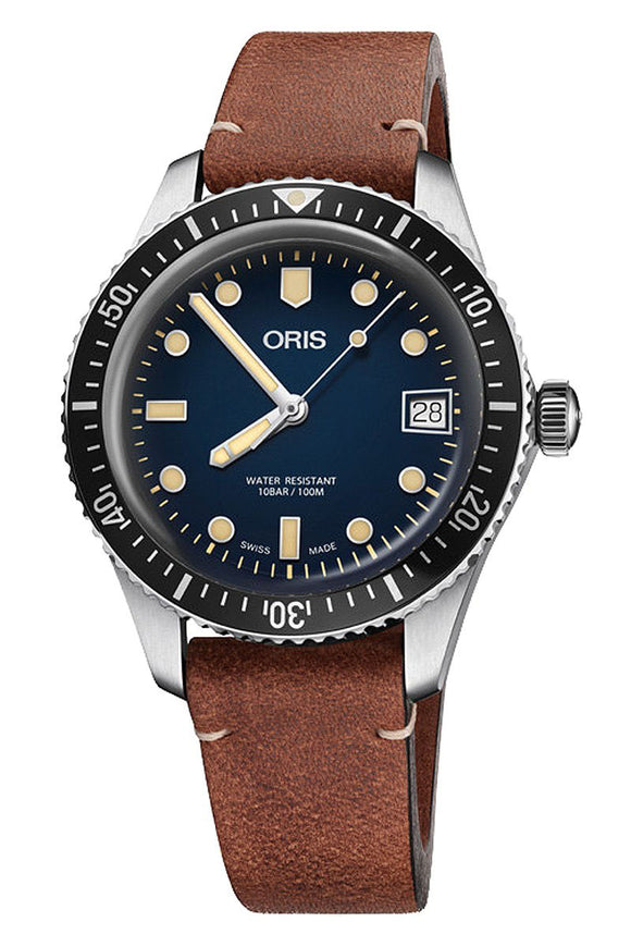 Oris Divers Sixty-Five 36MM 01 733 7747 4055-07 5 17 45