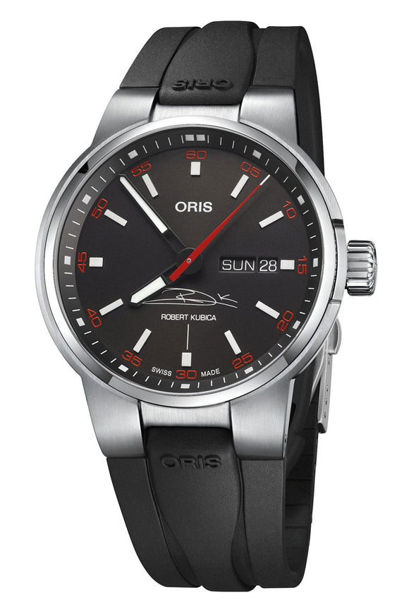 Oris Robert Kubica Limited Edition 01 735 7740 4184-Set RS